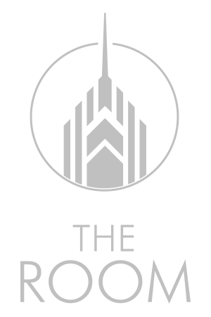 The Room | Logo